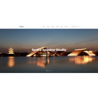Coral HTML5 Template